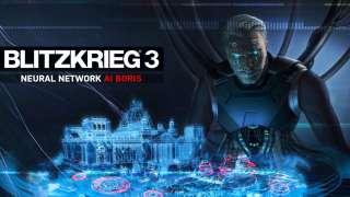 В Блицкриг 3 ввели нейросетевой искусственный интеллект