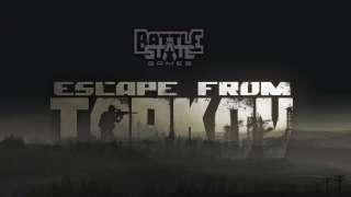 Обзор альфа-версии Escape from Tarkov