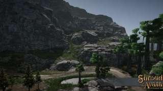 Опубликованы новые скриншоты Shroud of the Avatar с оружием и локациями