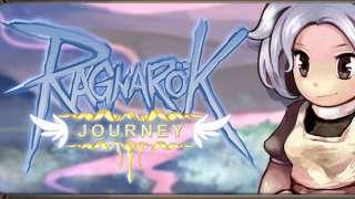 Объявлена дата релиза западной версии Ragnarok Journey