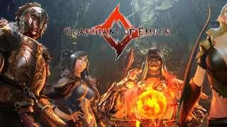 29 марта в Guardians of Ember появится новый класс
