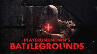 Playerunknown`s Battlegrounds: Первое место в топе продаж Steam
