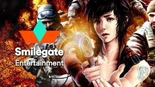 Финансовый отчет Smilegate: Crossfire 2 и Lost Ark на повестке года