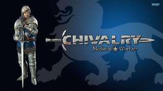 В Steam бесплатно раздают Chivalry: Medieval Warfare