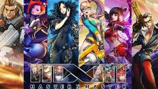 Master X Master: превью закрытого бета тестирования