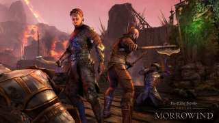 Батлграунды в The Elder Scrolls Online: Morrowind с PAX East 2017