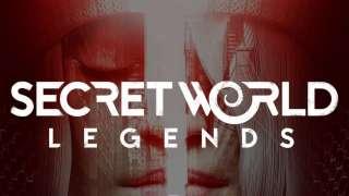 Funcom раскрыла подробности Secret World: Legends