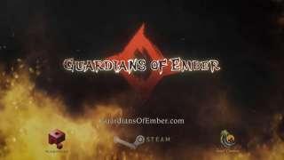 Трейлер, посвященный новому классу в Guardians of Ember