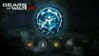 Мультиплеер в Gears of War 4 будет разделен на сезоны