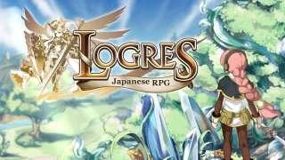 ЗБТ англоязычной версии Logres начнется в апреле