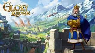 Мобильная стратегия с элементами MMO и RPG Glory Ridge перешла в стадию ОБТ