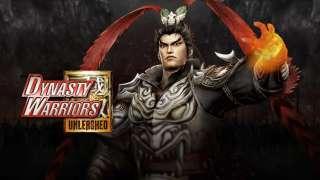 Состоялся релиз Dynasty Warriors: Unleashed