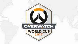Второй чемпионат мира по Overwatch