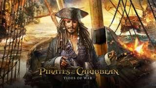Анонсирована мобильная MMORTS Pirates of the Caribbean: Tides of War