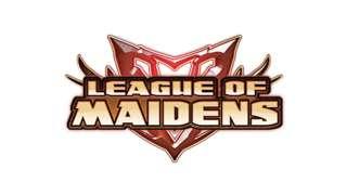 Приватная альфа-версия League of Maidens будет доступна 28 апреля с улучшенной графикой