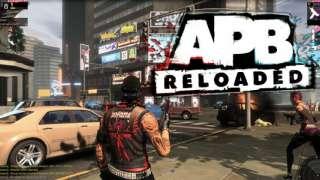 Состоялся софт-запуск APB: Reloaded на PS4