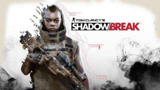 Состоялся софт-запуск Tom Clancy's ShadowBreak для мобильных телефонов
