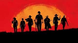 Red Dead Redemption 2 могут показать на презентации Project Scorpio