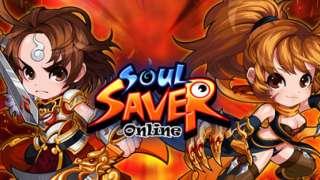 Soul Saver Online выйдет в Steam 5 апреля