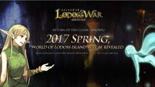 Западный релиз Record of Lodoss War Online состоится 6 апреля