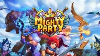 Обзор игры Mighty Party