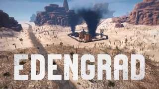 Edengrad вышла в Раннем доступе Steam