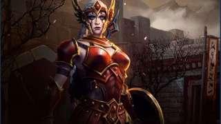 В Heroes of the Storm добавили Кассию из Diablo 2