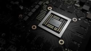 Технические характеристики Project Scorpio