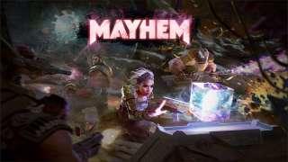 Началось бета-тестирование мобильного 2D-шутера Mayhem
