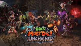 Релиз Orcs Must Die! Unchained ожидается 19 апреля