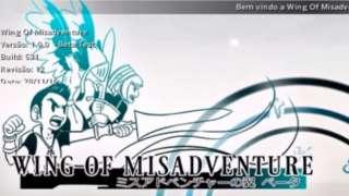 Wing of Misadventure будет первой полноценной MMORPG на RPG Maker