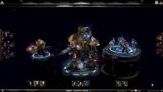 Разработчики показали мультиплеер Dawn of War 3