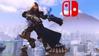 Джефф Каплан снова рассказал о возможности выхода Overwatch на Nintendo Switch
