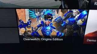 В сеть утекло изображение нового события в Overwatch