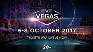 EVE Vegas пройдёт 6-8 октября