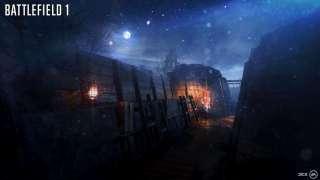 В Battlefield 1 добавят новую карту только в июне