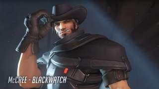 Слит трейлер нового мероприятия в Overwatch
