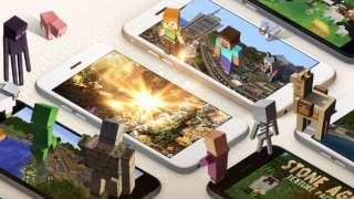 В Minecraft можно будет продавать свои творения