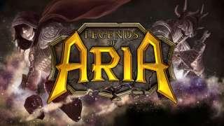 В Legends of Aria переработали боевую систему Shards Online