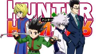 Началось ОБТ Hunter X Online