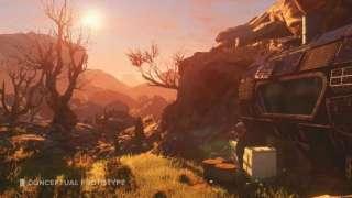 По слухам, BioWare работают над новой MMO