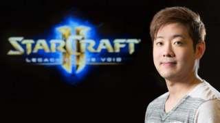 Ведущий дизайнер StarCraft 2 присоединился к новому проекту Blizzard