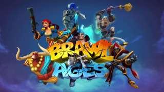 Brawl of Ages перешла в стадию раннего доступа