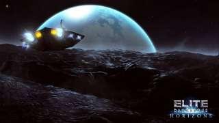 В Elite Dangerous: Horizons добавлен кооператив