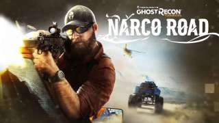 Дополнение Narco Road для Ghost Recon: Wildlands выйдет 18 апреля