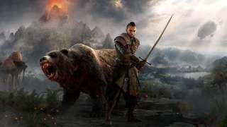 Универсальный Варден в The Elder Scrolls Online