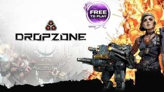В Dropzone теперь можно играть бесплатно
