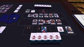 Неофициальная ККИ по Guild Wars 2 стала доступна в Tabletop Simulator