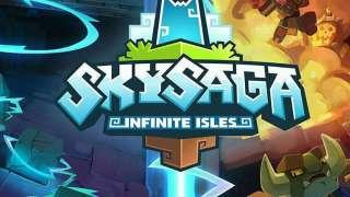 SkySaga готовится к бета-тестированию
