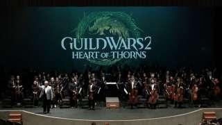 Саундтрек Guild Wars 2: Heart of Thorns на концерте классической музыки